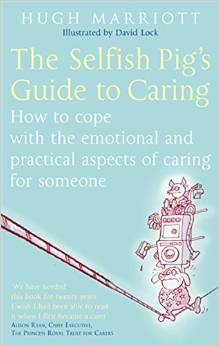 The Selfish Pig's Guide to Caring book