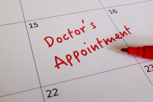 Image result for doctor appointment