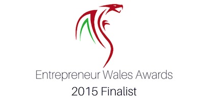 Entrepreneur Wales Awards 2015