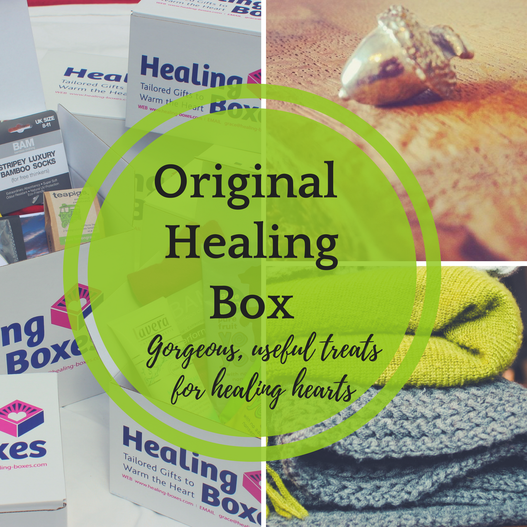 Original HealingBox