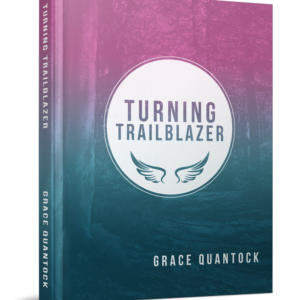 Turning Trailblazer Book Cover