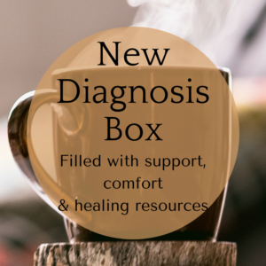 New diagnosis box