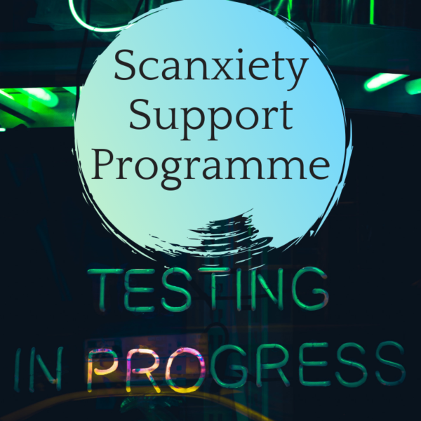 Scanxiety Support Programme